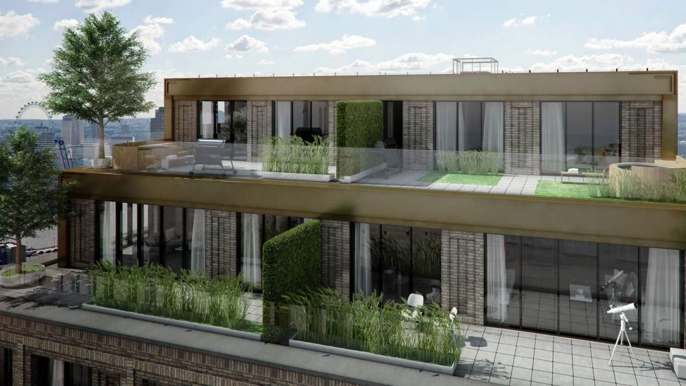 One Housing case study