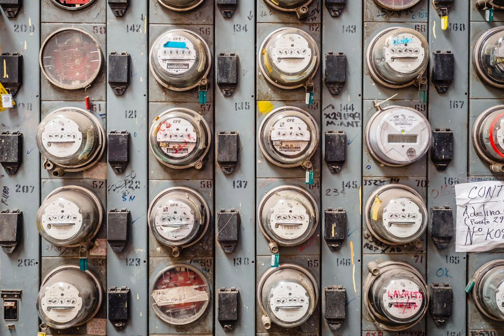 AMR vs smart meters: individual technology, shared aim